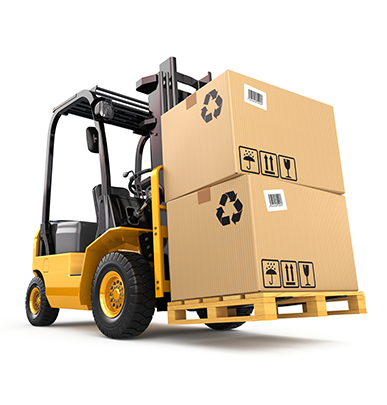 Freight and Warehousing Services