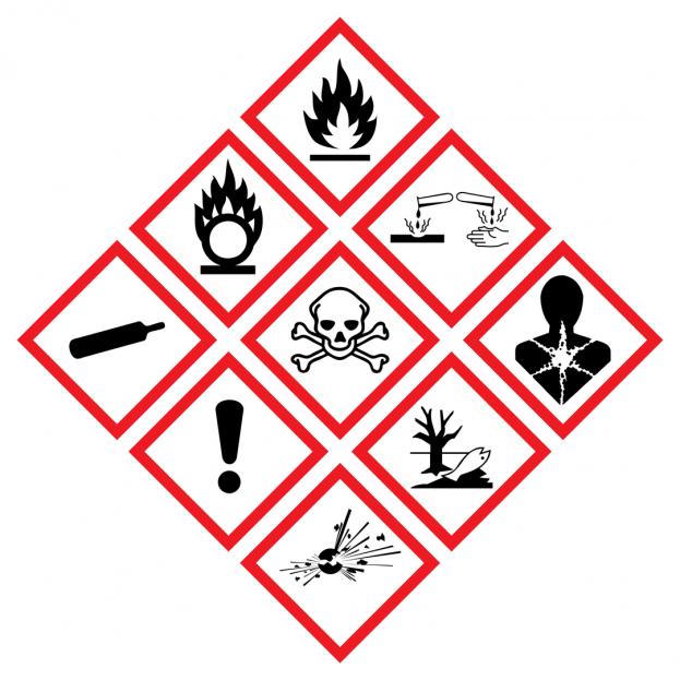 Certified Hazardous Goods Carriers